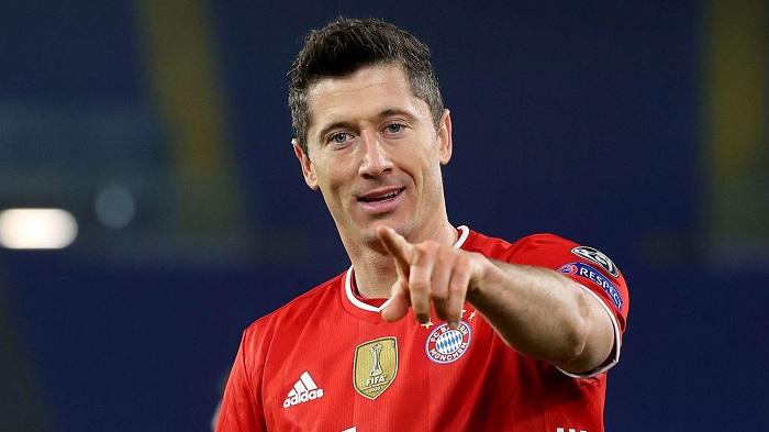 เลวานดอฟสกี้ รับ เป็นแฟนบอลอิตาลี